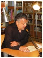 Lesung Bibliothek Penzing